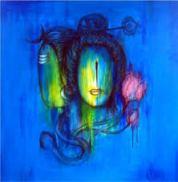 Shiva for MahaMrtunjaya